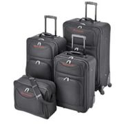 Outbound Luggage Set, 4-pc - $79.99 ($190.00 Off)