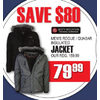 Misty Mountain Men's Rogue/Quasar Insulated Jacket - $79.99 ($80.00 off)