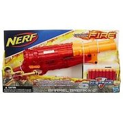 NERF N-Strike Elite Sonic Ice Series - Barrel Break IX-2 Blaster - $19.97 (50% off)
