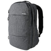 "Incase City 17"" Laptop Backpack - Heather Black/Gunmetal Grey - $99.99 ($65.00 off)"