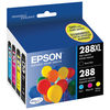 Epson CMYK Ink 4-Pack - $81.99
