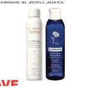 Avene, Klorane or Ducray Skin or Hair Care - 20% off