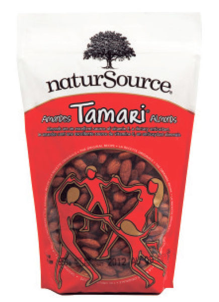 Image result for costco tamari almonds