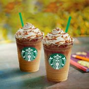 Starbucks Happy Hour: Buy One, Get One FREE Frappuccinos After 2:00 PM, Today Only