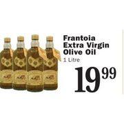 Ferraro Foods: Frantoia Extra Virgin Olive Oil