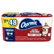 Walmart Weekly Flyer: Charmin Ultra Strong 16 Triple Roll Toilet Paper $10, Canon Pixma All-in-One Printer $59 + More!