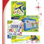 Value Drug Mart Crayola Air Marker Sprayer Crayon Melter