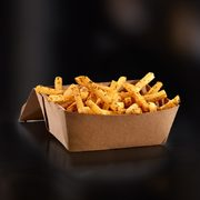 McDonald's: Get FREE Herb & Garlic Seasoned Fries with Any Purchase Using the My McD's App