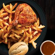 Swiss Chalet Coupons: 2 Quarter Chicken Dinners for $18 (Dine-in), 2 Quarter Chicken Dinners + 2 Pop for $23 (Delivery) + More!