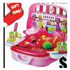 Little Chef on the Go Kitchen Set - $19.99