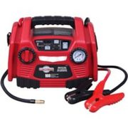 Motomaster 900a Booster Pack With Air Compressor - $99.99 ($40.00 Off)