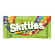 Skittles: Get a FREE Pack of Sour Skittles
