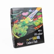 Nobel Oil Paint Set, 18 Colours - $18.95 ($4.74 Off)