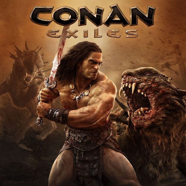 PlayStation Plus April 2019 Lineup: Get Conan Exiles and The Surge