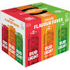 Labatt - Bud Light Flavour Faves - $23.49 ($1.50 Off)