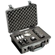 Amazon.ca Deal of the Day: 25% Off Select Pelican Camera Cases