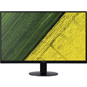 "Acer 23.8"" FHD 75Hz 4ms GTG IPS LED FreeSync Gaming Monitor (SA240Y) - Black - $139.99 ($60.00 off)"