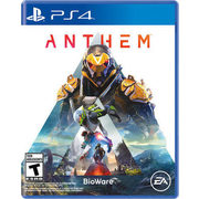 Anthem for PS4/Xbox One - $39.99