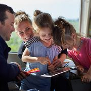 VIA Rail Travel with the Kids Sale: Children Travel for Just $15.00 All Summer!