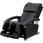 Panasonic Urban Collection Black Leather Massage Chair - $1999.00 ($2280.00 off)