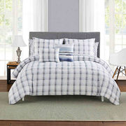 Scarborough Reversible Comforter Set - $59.99 ($20.00 Off)