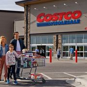 Costco: Get Up to a $40.00 Online Voucher with New Memberships Until February 16