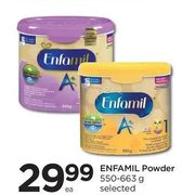 Enfamil Powder - $29.99