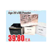 Age 20's BB Powder - $39.80