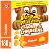 Bear Paws Crackers - $1.88/180 g