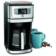 Cuisinart Burr Grind and Brew Stainless Steel Coffee Maker - $229.00 ($70.00 off)
