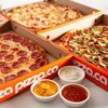 Pizza Pizza: 50% Off Regular Price Pizzas, Today Only