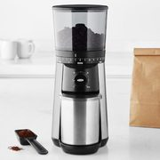 Amazon.ca: Get a Burr Coffee Grinder for Under $150.00