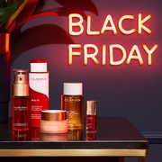Clarins Black Friday: Get Up to 25% Off Your Purchase + Free Economy Shipping with Any Order