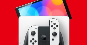 [RedFlagDeals.com] Where to Buy the OLED Nintendo Switch in Canada!