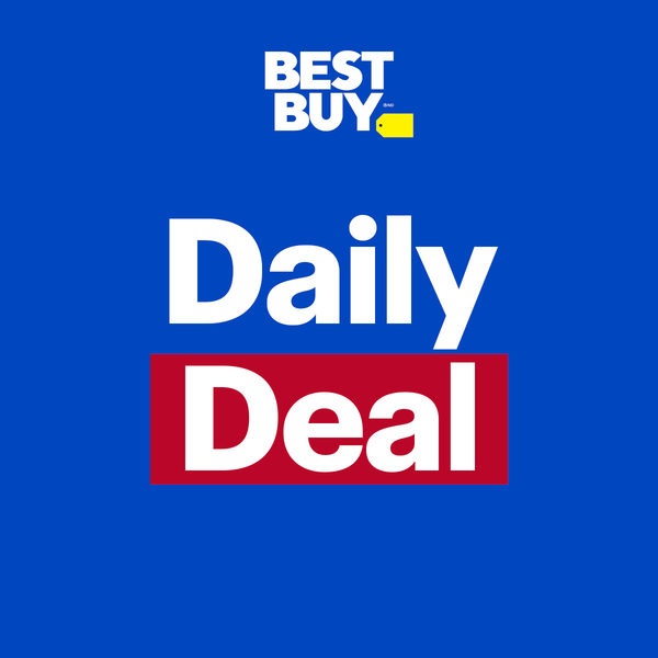 Best Buy Back to School Daily Deals: Shop One-Day-Only Deals on Back to School Essentials Until July 29