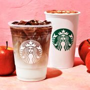 Starbucks: Buy One, Get One FREE Frappuccinos and Handcrafted Drinks Until September 20