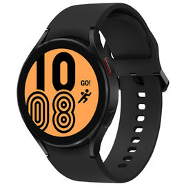 Samsung Galaxy Watch4 44mm Smartwatch with Heart Rate Monitor - Black