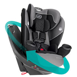 Evenflo Revolve360 All-in-One Car Seat