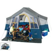 Canadian Tire Broadstone 10-Person Cabin Tent - $199.99 (39% off) Broadstone 10-Person Cabin Tent - $199.99 (39%)  sc 1 st  RedFlagDeals.com & Canadian Tire: Broadstone 10-Person Cabin Tent - $199.99 (39 ...